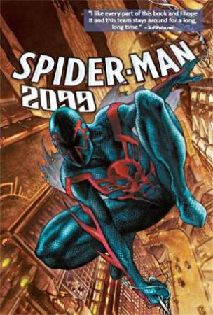 Spider-Man 2099 Vol. 01: Out of Time