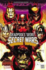 Deadpools Secret Secret Wars