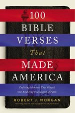 100 Bible Verses That Made America Defining Moments That Shaped Our Enduring Foundation Of Faith