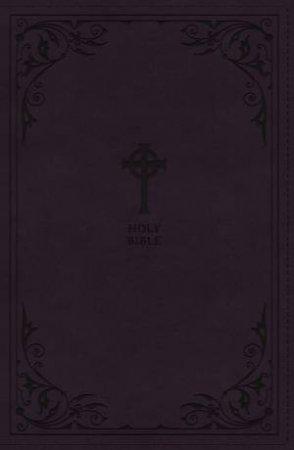NRSV Catholic Bible Gift Edition (Black) by Thomas Nelson