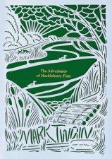 The Adventures Of Huckleberry Finn Seasons Edition  Summer