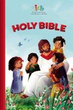 ICB Holy Bible International Childrens Bible