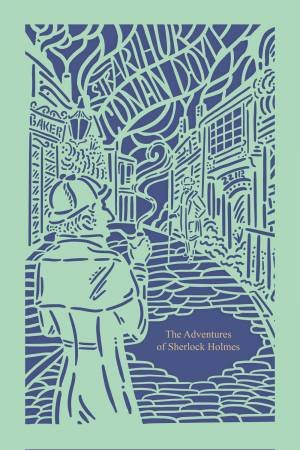 The Adventures Of Sherlock Holmes (Seasons Edition - Spring)