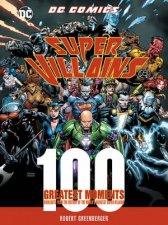 DC Comics SuperVillains