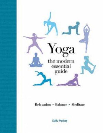 Modern Essential Guide: Yoga