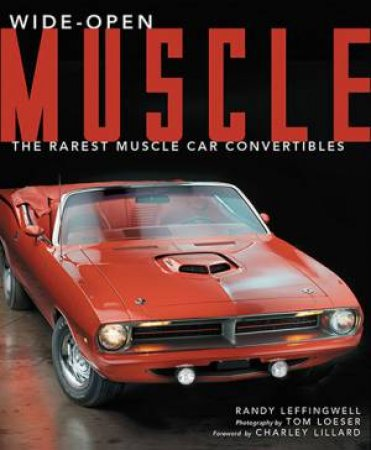 Wide-Open Muscle