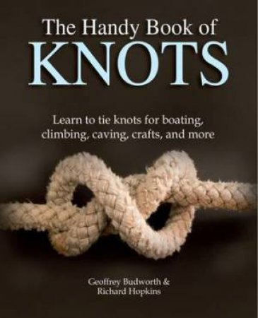 The Handy Book Of Knots