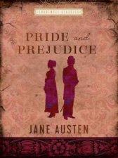 Chartwell Classics Pride And Prejudice