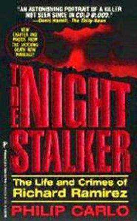 the night stalker carlo philip