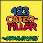 123 Caterpillar