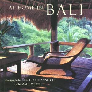 At Home In Bali by Made Wijaya