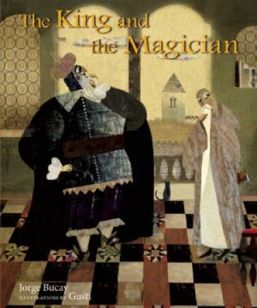 King and the Magician by BUCAY JORGE