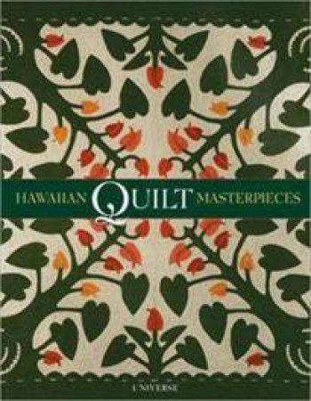 Hawaiian Quilt Masterpieces by Robert Shaw