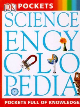 DK Pockets: Science Encyclopedia by Various