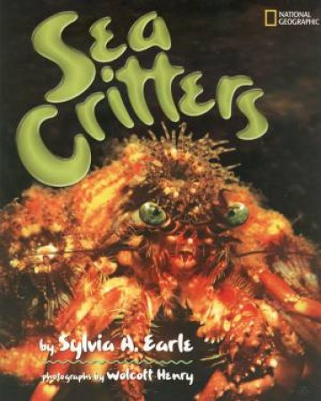 Sea Critters by Earle Sylvia A