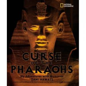 Curse Of The Pharaohs by Various