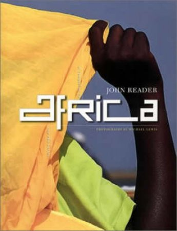 A Companion To Africa by John Reader