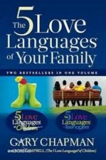 The 5 Love Languages Of Your Family  Revised Ed