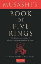 Musashis Book Of Five Rings