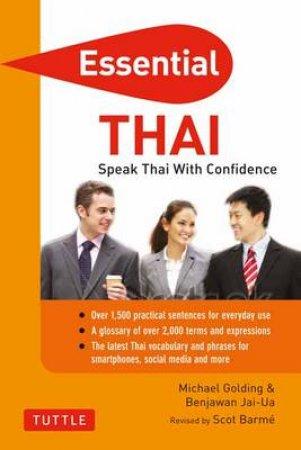 Essential Thai by Michael Golding & Benjawan Jai-Ua