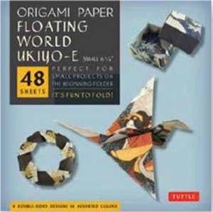 Origami Paper by Tuttle Editors