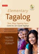 Elementary Tagalog by Jiedson Domigpe & Nenita Pambid Domingo