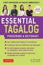 Essential Tagalog Phrasebook  Dictionary