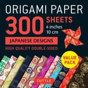 Origami Paper Japanese Designs