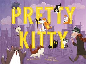 Image result for pretty kitty by karen beaumont