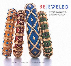 Bejeweled: Great Des., Celeb. by Proddow P &