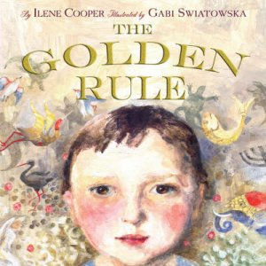 Golden Rule by Ilene Cooper