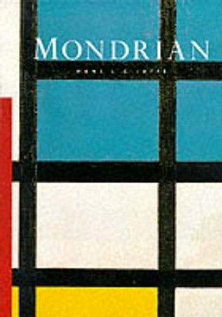Mondrian  (Moa) by Jaffe Hans