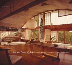 Nature,Form And Spirit by Nakashima Mira