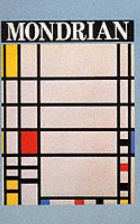 Cameo: Mondrian by Jose Faerna