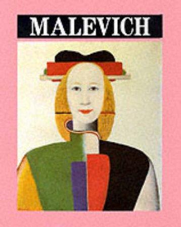 Cameo: Malevich by Jose Faerna