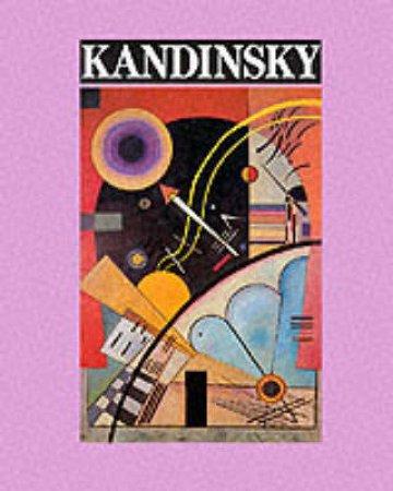 Cameo: Kandinsky by Jose Faerna