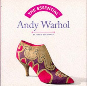 Essential Andy Warhol by Schaffner Ingrid