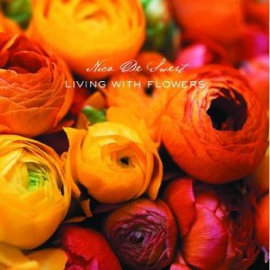 Living With Flowers by De Swert Nico