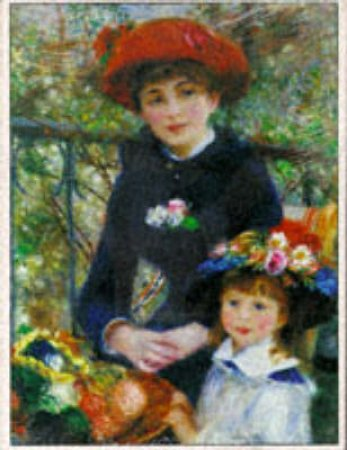 Abradale: Renoir: His Life,  Art And Letters by Barbara White