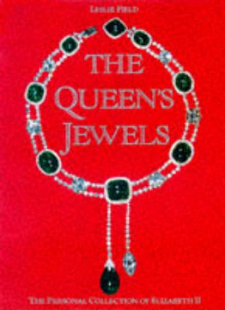 Abradale: Queen's Jewels by Leslie Field