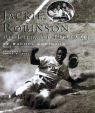 Abradale: Jackie Robinson - A Portrait by L Daniels & R Wilkins