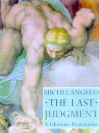 Michelangelo:Last Judgement by Partridge Loren Et