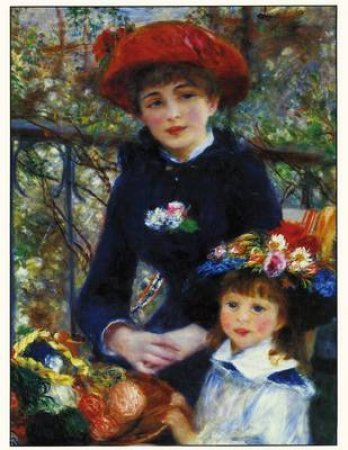 Renoir: His Art, Life and Letters by Barbara Ehrlich White