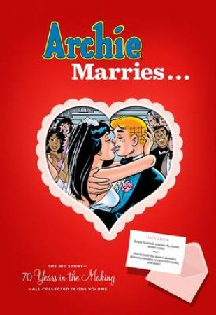 Archie Gets Married....