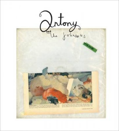 Antony and the Johnsons by Antony Hegarty