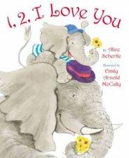 12 I Love You