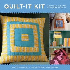 Quilt-It Kit by Denyse Schmidt
