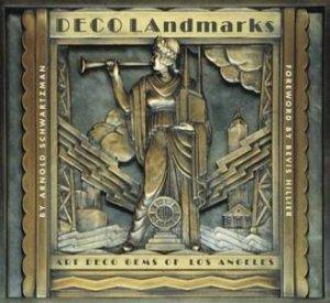 Deco Landmarks by Arnold Schwartzman