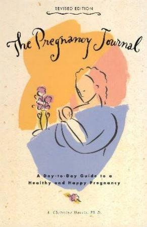 Pregnancy Journal by Christine Harris