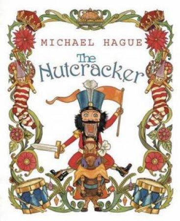 The Nutcracker by E T A Hoffmann